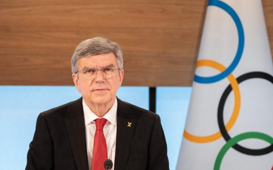 IOC to buy vaccines from China for Tokyo, Beijing Olympic competitors