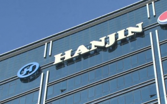 Hanjin Transportation to buy back w20b of its shares