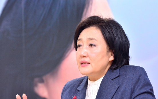 Former SMEs minister vows to expand hydrogen mobility in Seoul