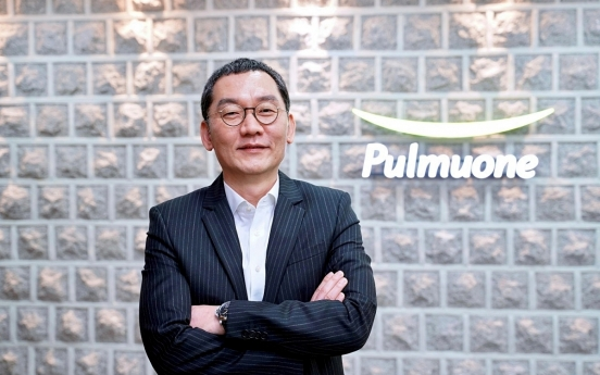 Pulmuone Foods names LG's ex-marketing director as new CEO