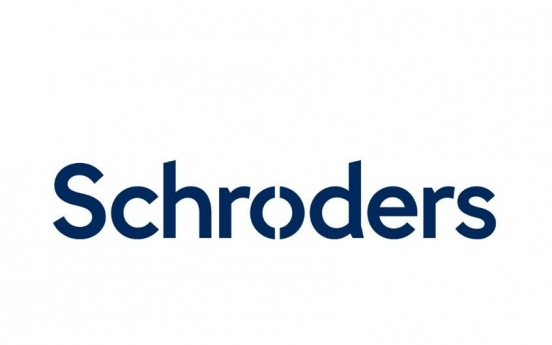 Schroders Korea raises W100b for global sustainable growth fund