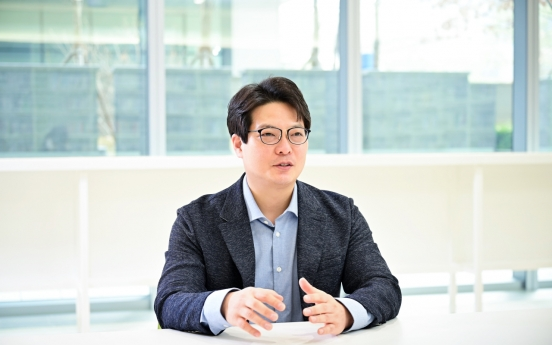Samsung researcher named chair of global group on 6G