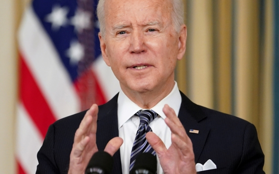 Biden administration using 'toned-down' approach toward N. Korea to prevent escalation: report