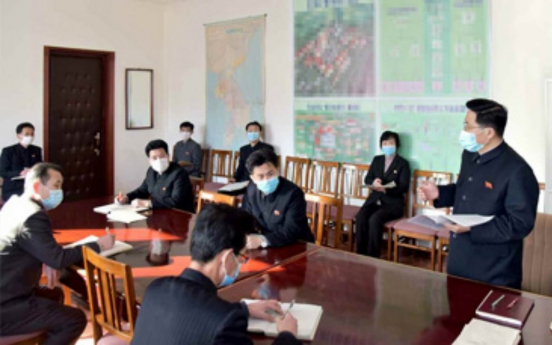 Pro-NK paper stresses Cabinet's role as control tower for economic policy