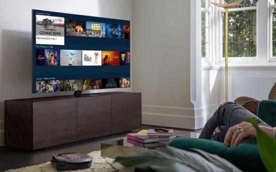 Samsung's smart TV streaming platform expands presence in 2020: report