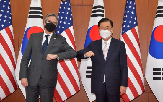 US reaffirms alliance with Seoul in countering Beijing, Pyongyang