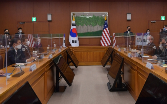 Human rights at 'forefront' of US diplomacy: State Dept.