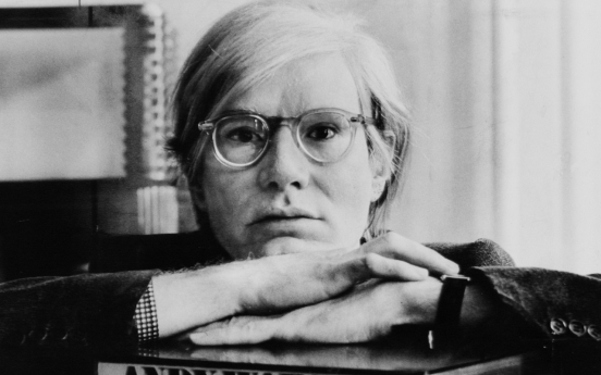 Andy Warhol's works arrive at Hyundai Seoul