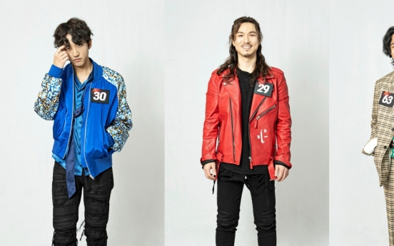 'Sing Again' top 3 to return with 'Famous Singer'