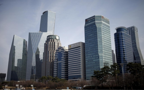 S. Korean bankers received an average salary of W100m in 2020