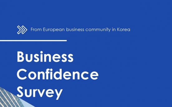 European firms 'optimistic' about doing business in Korea: survey