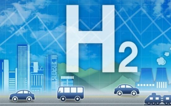 S. Korea to build 2 hydrogen repository facilities