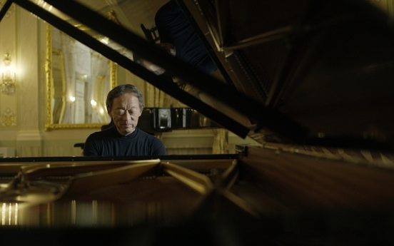 Maestro Chung to return as pianist with new album, recitals