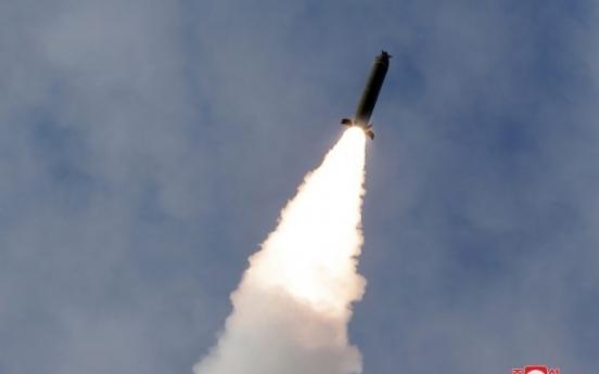 Biden says 'nothing much changed' despite N. Korean missile launches