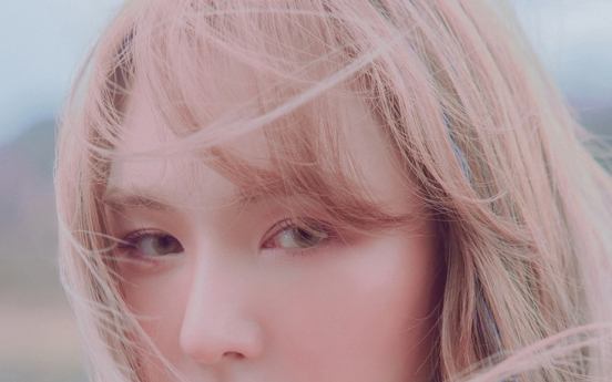 Red Velvet's Wendy to release debut solo material in April