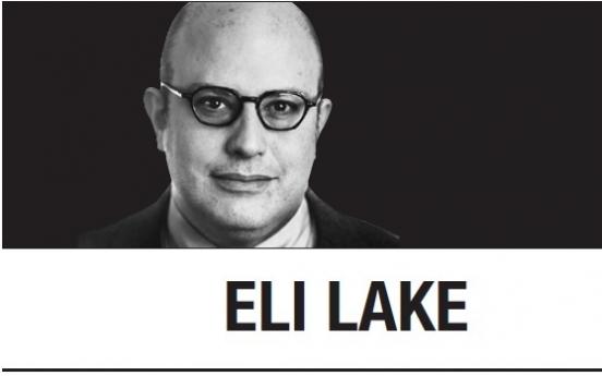 [Eli Lake] Biden makes Afghan problems worse