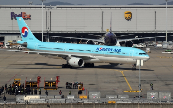 What lies in future for Korean Air?