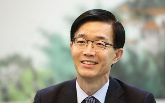 Eximbank CEO named richest public servant in finance