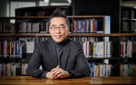 Samsung SDS CEO vows makeover into cloud business