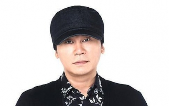 YG Entertainment founder's control shrinks after Chinese company exit
