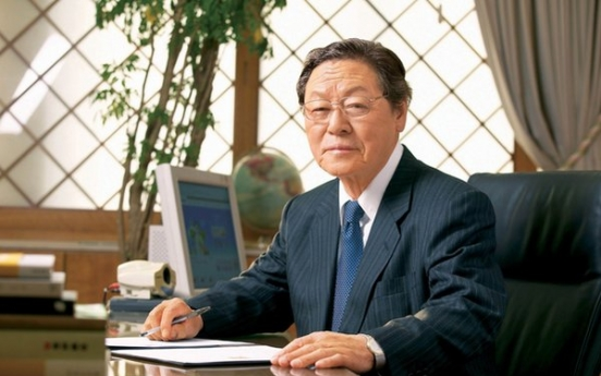 [Obituary] Nongshim Group chairman dies at age 92