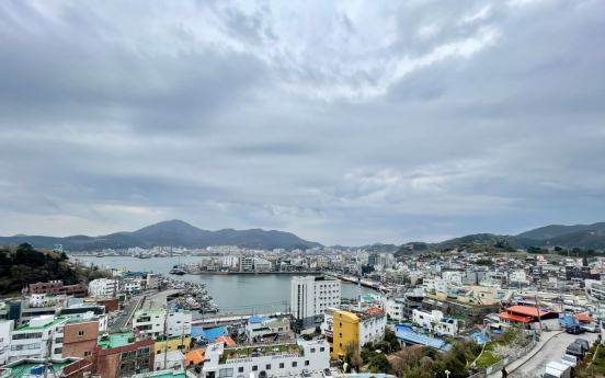 Music returns to Tongyeong
