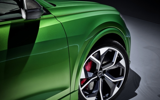 Hankook Tire builds excellence in high performance tires