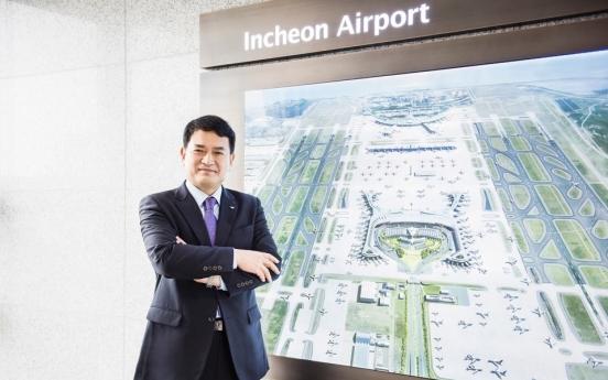 Incheon Airport: Korea's main airport marks 20 years as global hub