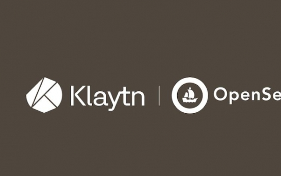 Kakao's Klaytn to offer nonfungible tokens on OpenSea
