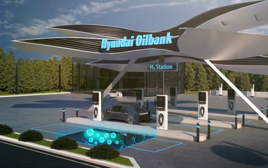 Hyundai Oilbank accelerates solar, hydrogen transition through Blue Clean campaign