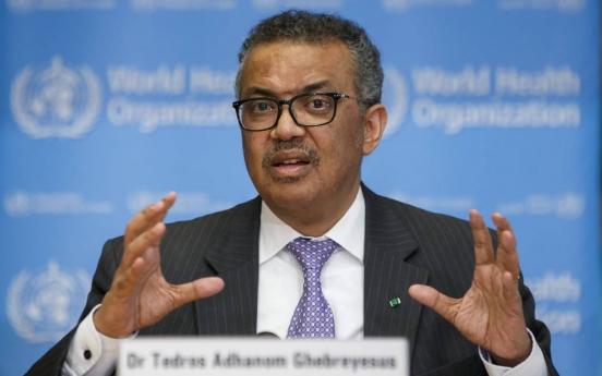 World leaders call for global treaty for pandemic preparedness, response