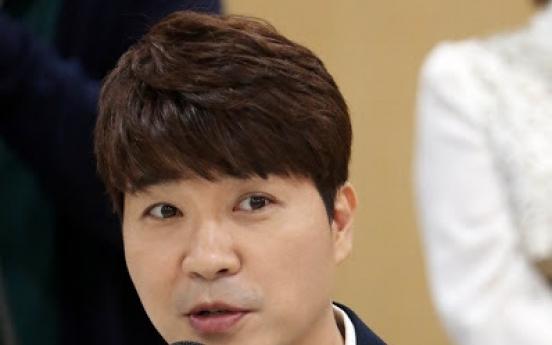박수홍 '형의 출연료 횡령 사실…대답 없으면 가족으로 못 봐'(종합)