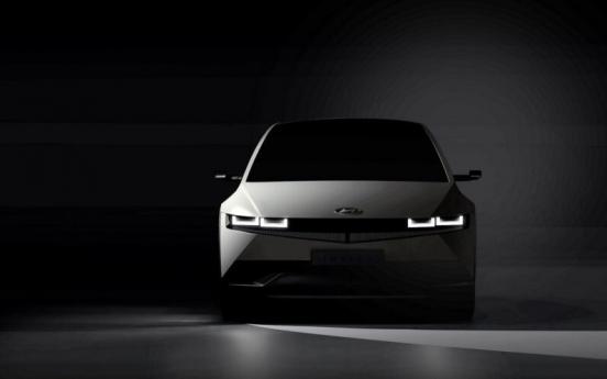 Hyundai to suspend Ioniq 5 production on chip shortage