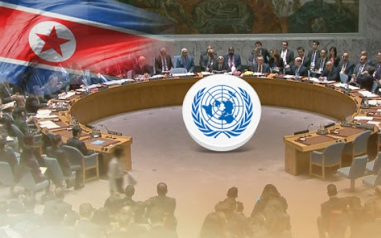 UN Security Council meets on NK missile launches, but no action