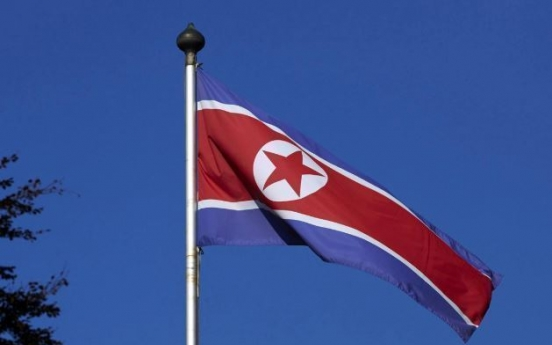 N. Korea's paper urges better water management to prevent flooding