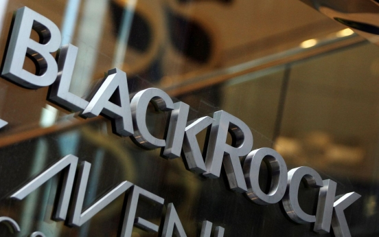BlackRock to hive off retail fund business in Korea