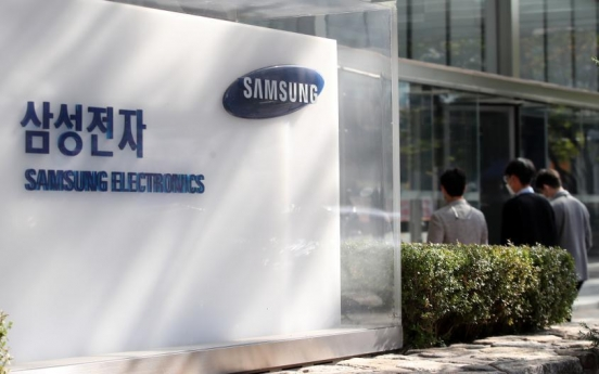 Samsung to log robust Q1 earnings on robust mobile biz: analysts