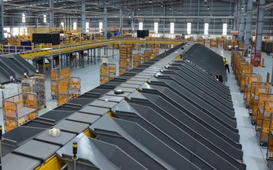Doosan Logistics Solutions offers sorting system to Vietnam Post