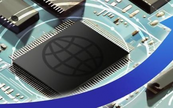 S. Korea to speed up growth of power semiconductor industry