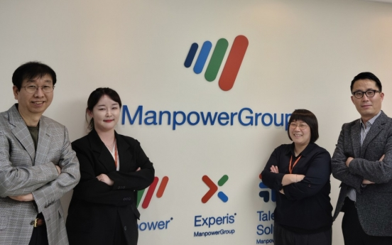 ManpowerGroup expands presence with RPO Solution in Korea