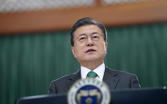 Seoul, Washington hope to schedule summit talks sooner