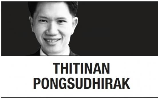 [Thitinan Pongsudhirak] The global reverberations of Myanmar's coup