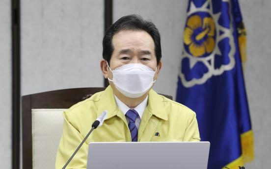 PM calls this week 'watershed' in efforts to prevent new wave of coronavirus infections