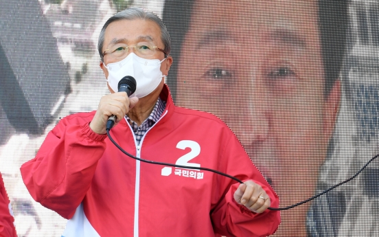 Main opposition interim leader to quit after by-elections