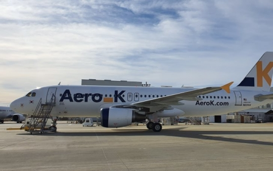 AeroK to launch its first scheduled flight next week