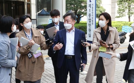 N. Korean firm loses suit against S. Korean companies in disputes over export payment