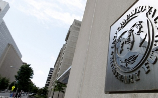 IMF maintains S. Korea's 2021 economic growth outlook at 3.6%