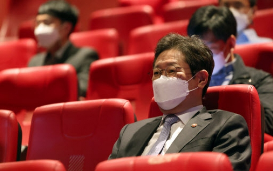 Culture minister pledges support for pandemic-hit film industry