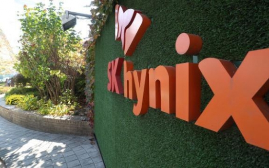 SK hynix in talks with Bosch over supply of automotive memory chips: sources