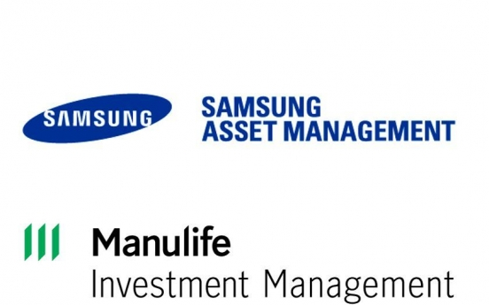 Samsung Asset, Manulife IM ink strategic alliance